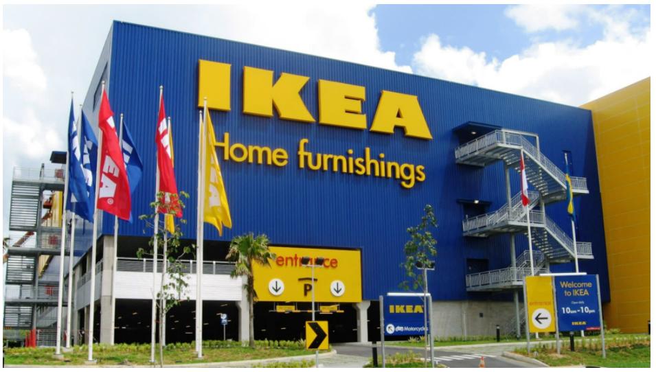 chiến lược kinh doanh IKEA
