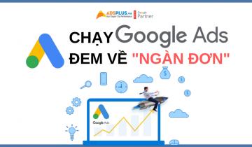 lợi ích của google ads