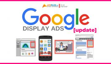 quảng cáo hiển thị google