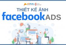 thiết kế ảnh quảng cáo facebook