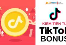 tiktok bonus