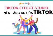 tiktok effect studio
