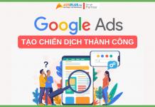 chiến dịch quảng cáo thành công