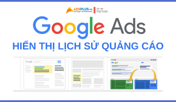 google ads hiển thị tên thương hiệu