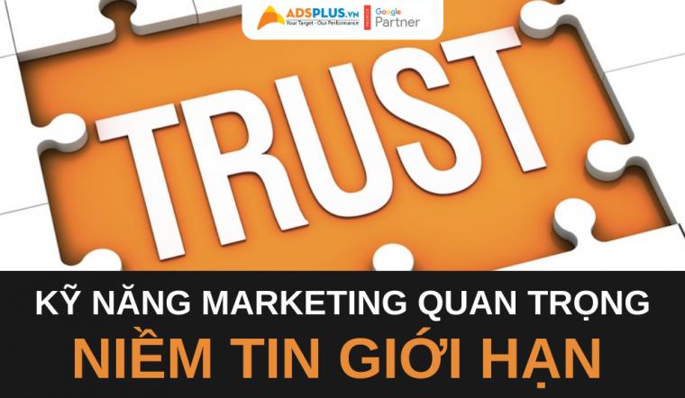 kỹ năng marketing