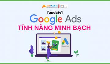 quảng cáo google minh bạch