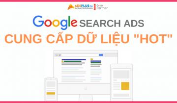 quảng cáo google tìm kiếm