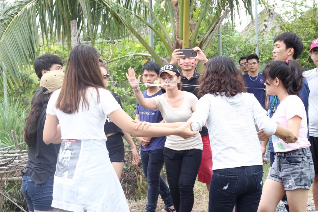 Adsplus đã có chuyến đi dã ngoại hết sức thú vị vào ngày 26/8/2017 tại KDL Tree Garden với những khoảnh khắc Khó đỡ của các thành viên. Một kỷ niệm đẹp cho gia đình Adsplus