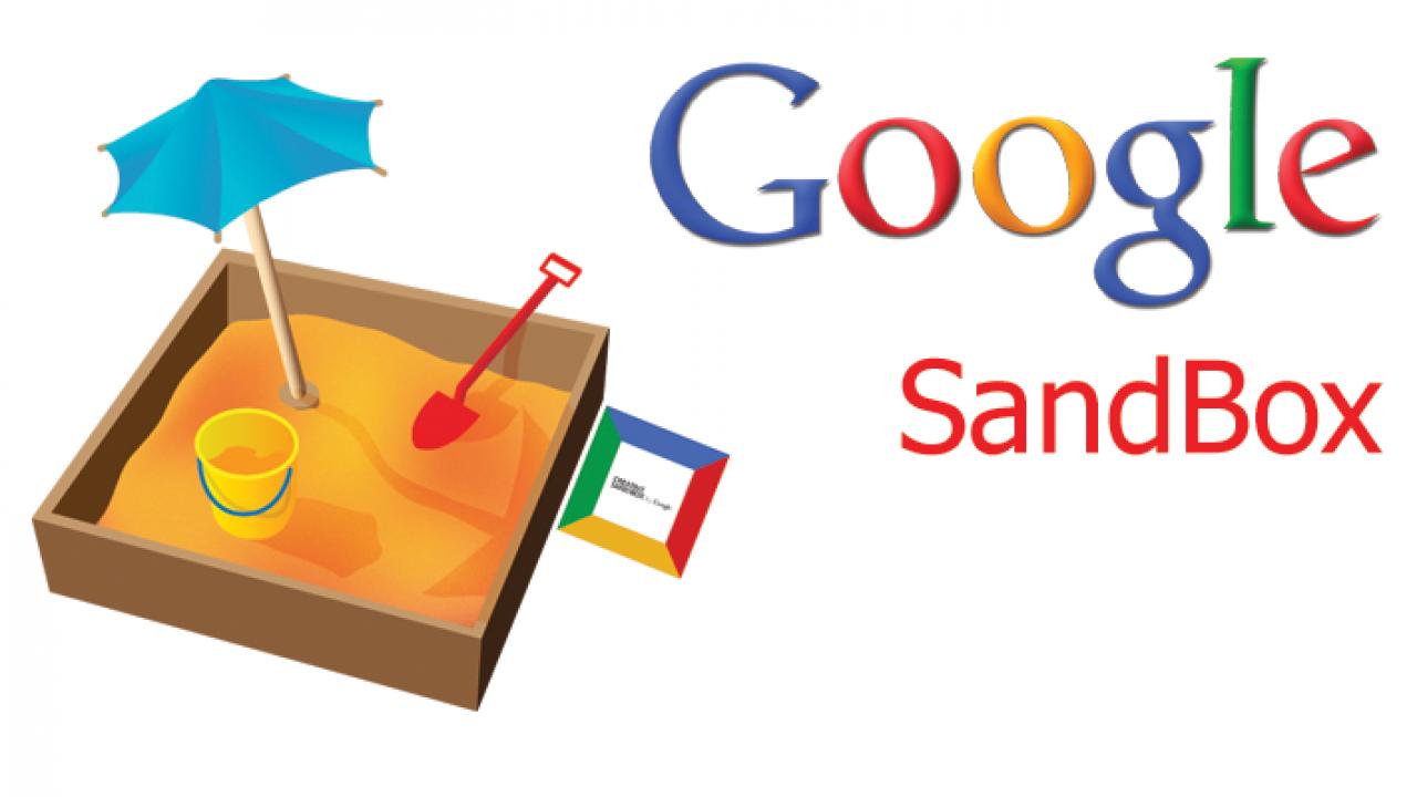 Google Sandbox là gì? Được ra với mục đích như thế nào?