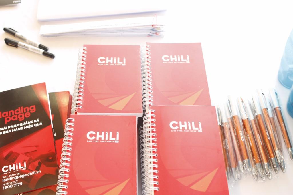 Workshop Chili - Guru 22/11/2017