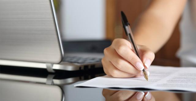 Kỹ năng viết bài