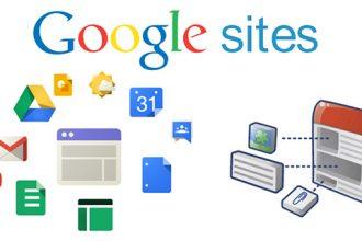 Google site là gì ảnh 2