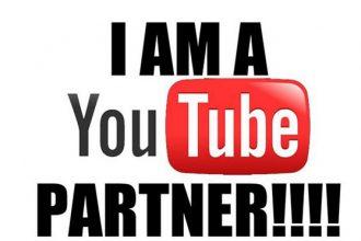 đăng ký youtube partner ảnh 1