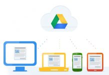 hướng dẫn đồng bộ google drive đơn giản nhất 8