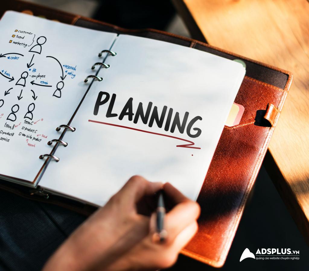 kế hoạch marketing mẫu 01