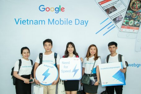 MOBILE DAY HCM 17/3/2017