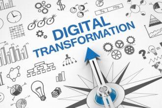 Digital Transformation là gì? Từ khóa của năm 2018