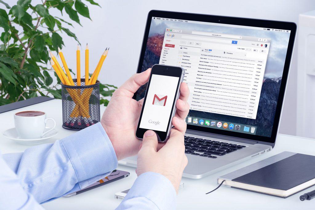 tạo email theo tên miền website3