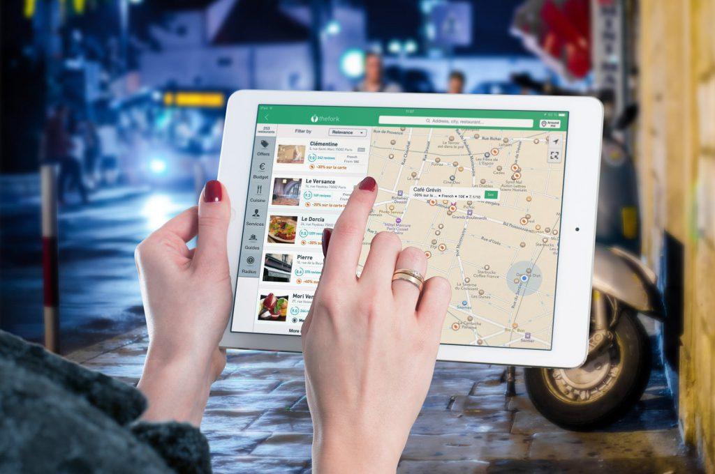 cách đánh dấu địa điểm trên google map8