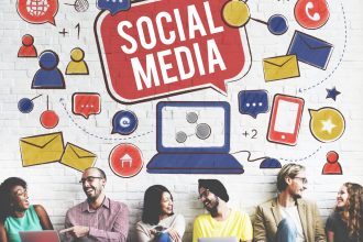chiến dịch social media