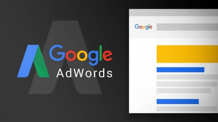 quảng cáo google adwords 1