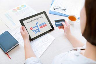 xu hướng bán hàng online