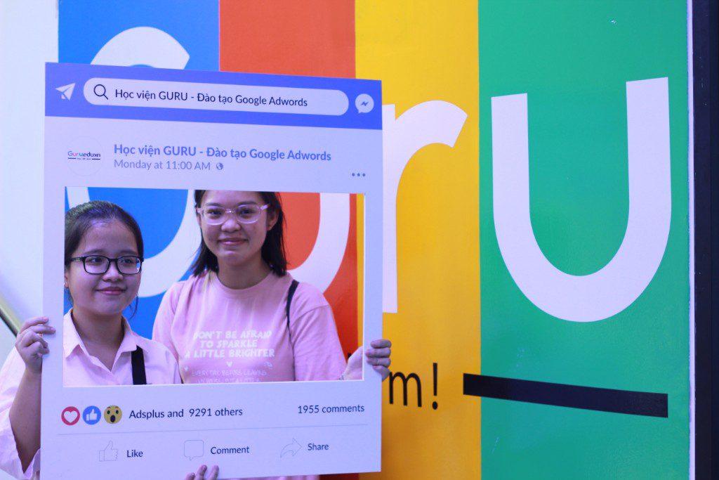 Adplus.vn Giao Lưu Cùng Sinh Viên Trường FPT ngày 17/08/2018