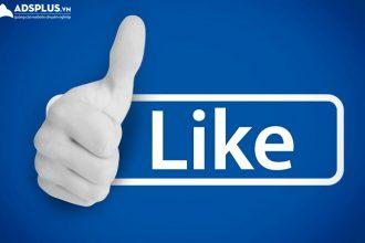 cách tăng like facebook cá nhân 01