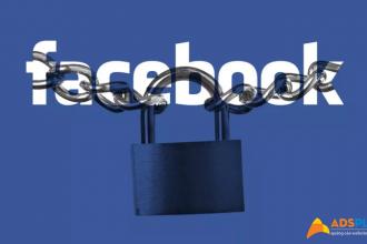 cách khóa facebook vĩnh viễn 01