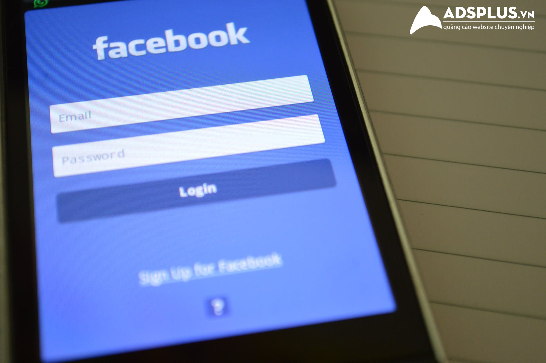 xóa tài khoản facebook vĩnh viễn 01