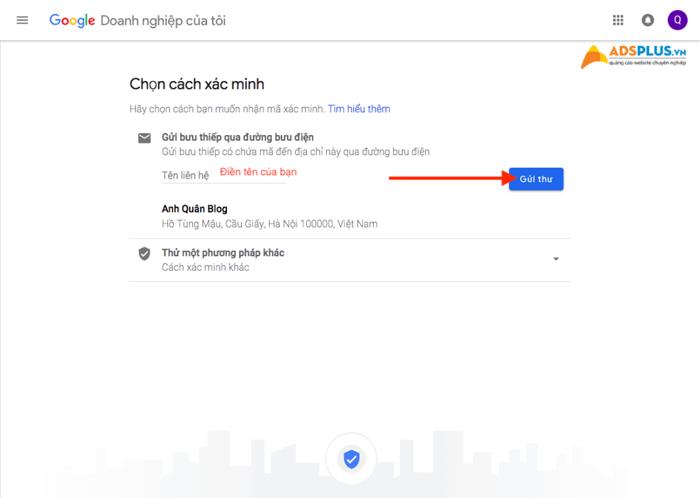 đưa doanh nghiệp lên google map 04