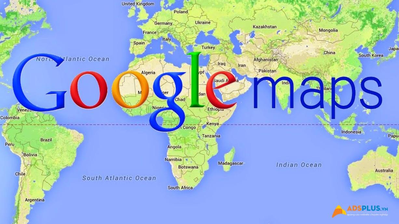 đưa doanh nghiệp lên google map