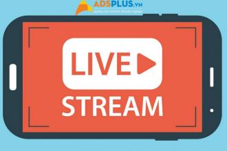 Livestream là gì