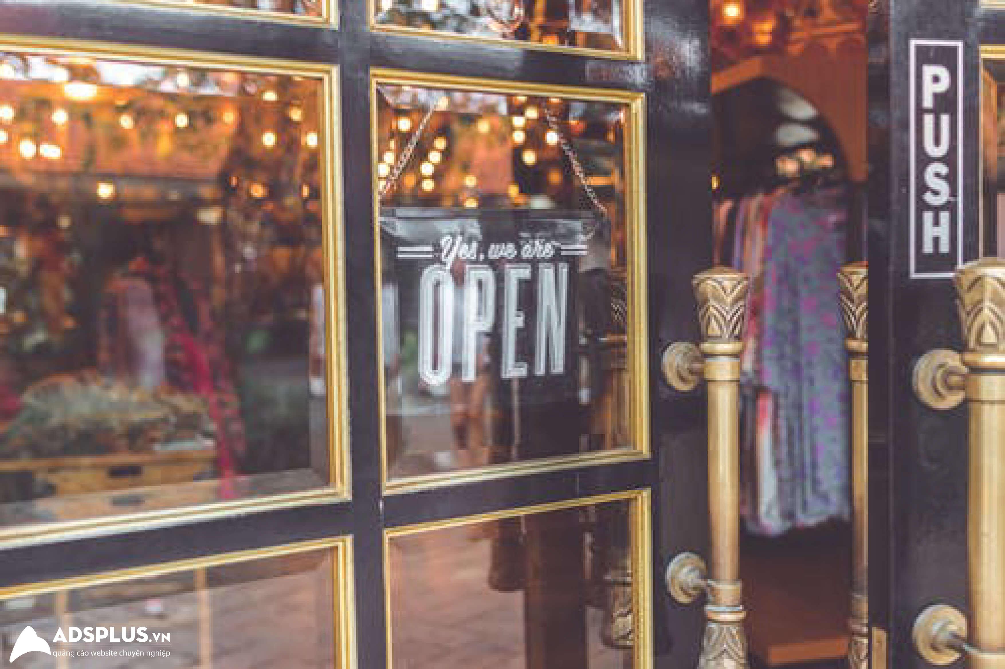 các bước mở cửa hàng tạp hóa 01