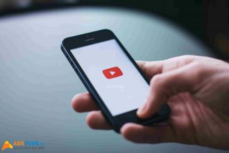 ứng dụng Youtube 01
