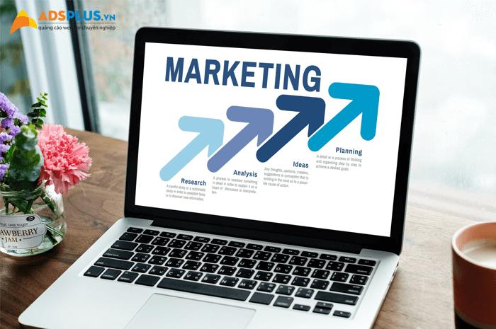 marketing hiện đại 01