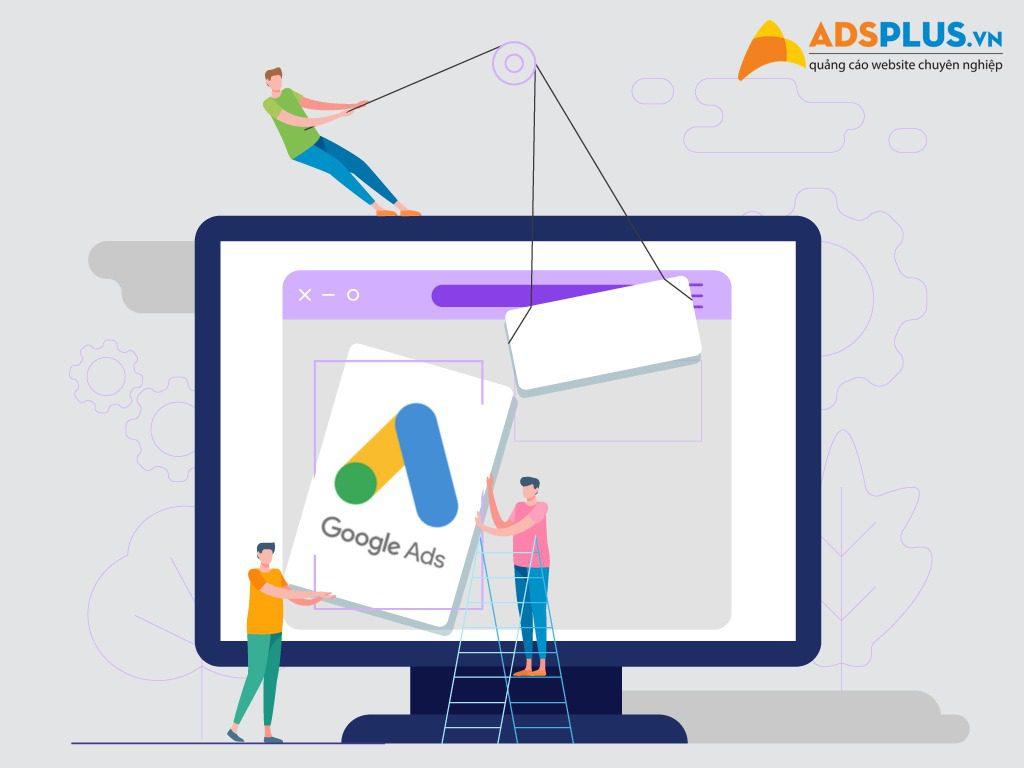 Điểm chất lượng trong Google AdWords 1