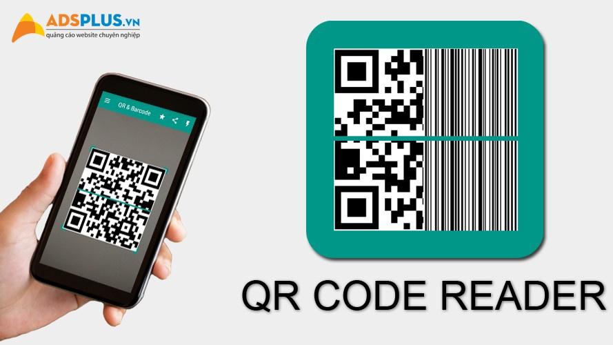 QR code là gì 1