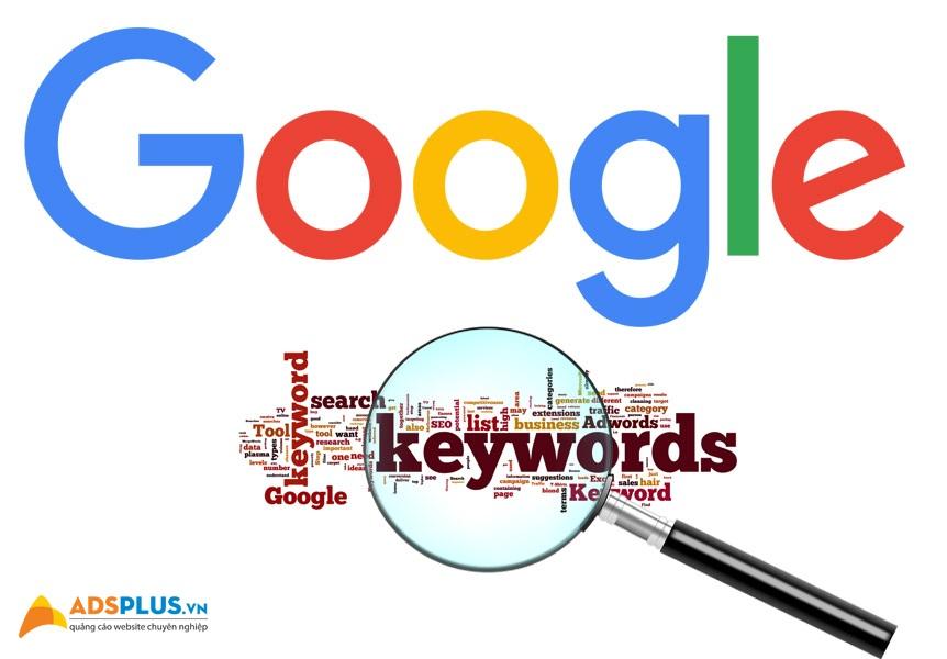 Hướng dẫn cách phân tích từ khoá với Google Keyword Planner