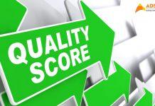 Điểm chất lượng trong Google AdWords