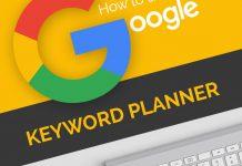 cách phân tích từ khóa với Google Keyword Planner